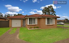 1/4 Woodvale Close, Plumpton NSW