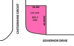Lot 269, 62 Governor Drive, Harrington Park NSW