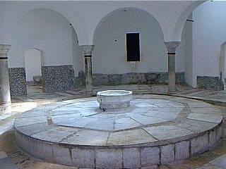 Hamam al-Basha, Acre