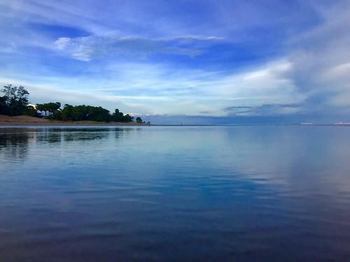 Oetune beach