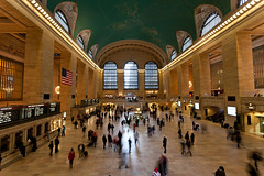 Grand Central Terminal, New York (rengawfalo) Tags: grandcentralterminal ny newyork station grandcentralstation