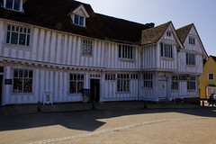 laleham 3 (brian@bletchingley) Tags: guildhouse laleham historic house suffolk timbered