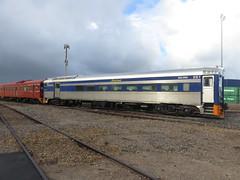 NRM Periodic Shunt - 12/03/2017 (RS 1990) Tags: nrm nationalrailmuseum adelaide portadelaide shunt train railway southaustralia sunday 12th march 2017