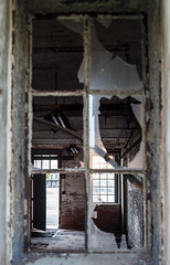 Fort Tompkins (Pan Cogito) Tags: nyc newyork fort forttompkins fortwadsworth ruins abandoned decaying