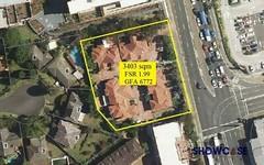 780-786 Pennant Hills Road, Carlingford NSW