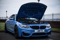 BMW M4 (AlexanderLloyd_) Tags: uk england west ford liverpool martin north f100 ferrari mclaren porsche bmw m3 audi lamborghini aston sportscars supercars r8 rs6 carscoffee