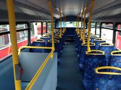 WSD1 (SN64CTV) Go-Ahead London (London Central) (Zubin407) Tags: london ahead go ctv sn64 wsd1 sn64ctv