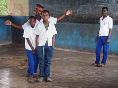 Zanzibar 2015 (hunbille) Tags: school tanzania village zanzibar pwani mchangani cy2 challengeyouwinner pwanimchangani