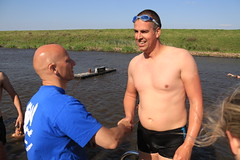 Reitdieptochten Garnwerd 2015 479 (AWJ Hefting) Tags: swimming reitdiep garnwerd zwemmen reitdieptochten