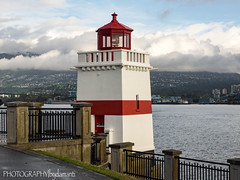 BROCKTON POINT LIGHT (PHOTOGRAPHY|bydamanti) Tags: canada vancouver lighthouses lighthouselovers britishcolumbia stanleypark brocktonpoint brocktonpointlighthouse lighthousesoftheworld lighthousetrek lighthousesworldwide lighthousesofthewestcoast