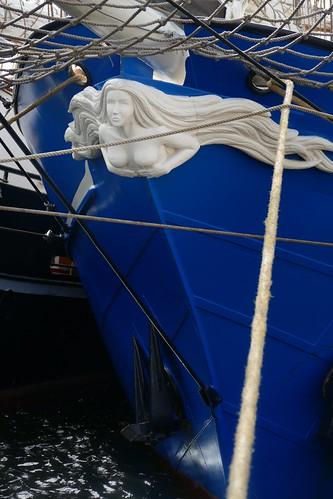 Im Kappelner Hafen