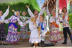 La pavillon de la Biélorussie (Expo Milan 2015)