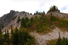 Plummer Peak (Crest Pictures) Tags: autumn color fall mtrainiernationalpark pinnaclesaddle plummerpeak