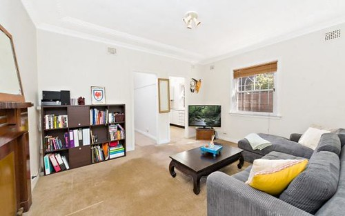 1/16 Mount Street, Coogee NSW