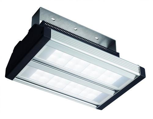 LG1H形 高天井用LED照明の写真