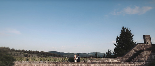 21994387795_fb59ffd708 Wedding video in Tuscany | Venue Castello di Vincigliata