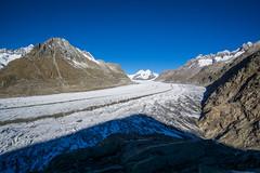 Eismassen (Joachim S.) Tags: switzerland gletscher valais aletschgletscher fieschertal