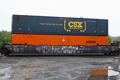 Cinic Draft (BombTrains) Tags: road railroad art train bench graffiti paint tag graf rail spray graff freight draft bran fr8 cinic 6270 benching