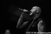 Soilwork @ We Sold Our Souls to Metal 2015 Tour, The Crofoot, Pontiac, MI - 10-19-15