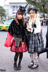 Japan Halloween 2015 (tokyofashion) Tags: costumes halloween japan tokyo costume cosplay shibuya  2015