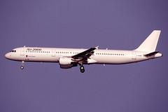 G-OOAE (GH@BHD) Tags: aircraft aviation ace lanzarote airbus airliner arrecife a321 amm air2000 gooae arrecifeairport