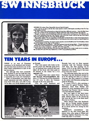 Ipswich Town vs SW Innsbruck - 1978 - Page 6 (The Sky Strikers) Tags: history town european hans tape ten nights sw years visitors todays innsbruck ipswich savvy experienced austrians eigenstiller
