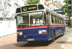 1659 (PB) SGR 559R (WMT2944) Tags: travel west national leyland midlands sgr mk1 1659 wmpte 559r