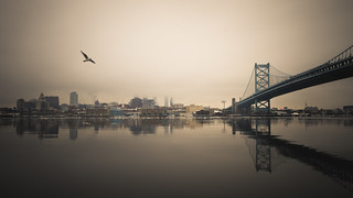 Peaceful Philadelphia