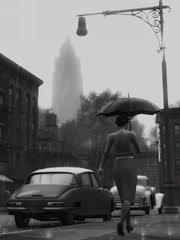 (DobrotaAlive) Tags: street city blackandwhite monochrome dof atmosphere depthoffield 34 mafia 2kgames mafia2 2kczech reshade sweetfx mastereffect