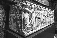 Actors (Kansas Poetry (Patrick)) Tags: roman kansascity sarcophagus nelsonatkinsmuseum patrickemerson patricklovesnancy