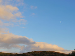 (grongar) Tags: moon hills vermont