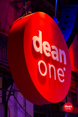 dean one @ ICT Winter Fair - 53