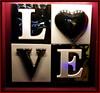 Love - Liebe (Körnchen59) Tags: liebe love schild dekoration psspeicher einbeck körnchen59 elke körner pentax k7