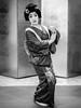 The Geisha Konoha (Monochrome) (Rekishi no Tabi) Tags: kanazawa kaga konoha yamanaka geisha monochrome sony