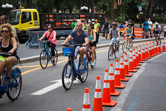 Summer Streets NYC 2016 (Scoboco) Tags: summerstreets nycsummerstreets nycstreetsclosedforbicycles nocarsallowed summerstreets2016 gothamist