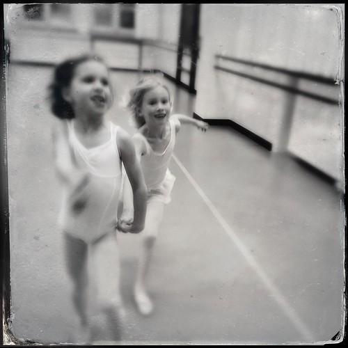 Ballet vintage 2