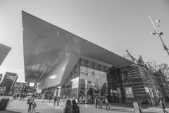 IMG_1287 (digitalarch) Tags: 네덜란드 netherlands 암스테르담 amsterdam stedelijk museum 시립미술관