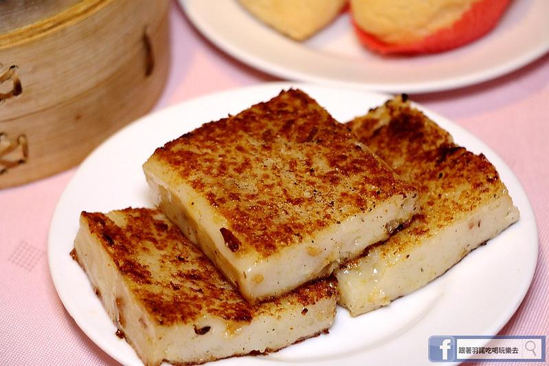 板橋港式飲茶吃到飽廣香龍華樓餐廳134