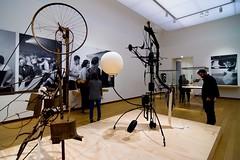 _DSC7896 (durr-architect) Tags: exhibition jean tinguely machine spectacle stedelijk museum amsterdam kinetic machines explosive performances art sculpture wire reliefs
