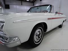1964 PLYMOUTH FURY 383 CONVERTIBLE (14) (vitalimazur) Tags: 1964 plymouth fury 383 convertible