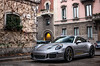 Maxige's new toy. (David Clemente Photography) Tags: porsche porsche911r porsche911 911r 911 911carrera porsche911carrera supercars cars hypercars germansupercars carspotting nikonphotography automotivephotography gt3rs