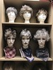 Poignant - 4 <> Wigs for Hair Loss Due To Radiology Or Chemotherapy Treatment (Chic Bee) Tags: wigs tucsonmedicalcenter tmc oncology cancer radiation chemical hairloss sympathy poignant poignancy sad hopeful treatment yogaclass