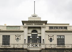Council Buildings Hastings