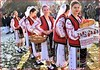 Happy New Year 2017! - - New Year's eve ancient traditions in Romania (Ioan BACIVAROV Photography) Tags: bacivarov ioanbacivarov bacivarovphotostream interesting beautiful wonderful wonderfulphoto nikon woman women girl girls fille filles fata fete fashion moda mode national costume tradition romania romanian romaniancostume nationalgeographic traditional christmascarols christmas singing craciun craciunromania seasonsgreetings seasons greetings all my flickr friends carols craciunfericit people oameni muzica music traditionalmusic merrychristmas happychristmas traditions december colinde colindecraciun