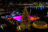 Christmas in Lucerne (tobiaslackner) Tags: ice rink lucerne luzern kkl christmas tobil tobias tobiaslackner winter