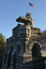 Central Park Weather (Eddie C3) Tags: newyorkcity nycparks centralpark upperwestside belvederecastle