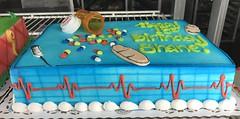 IMG_6547 (Rick's Bakery) Tags: medical stethoscope pills nurse medicine heartline bandages bandage bandaid bandaids