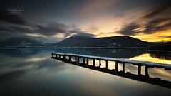 X (cedric.chiodini) Tags: le longexposure poselongue lac lake eau water canon paysage landscape annecy