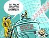 0117 davis besse loss cartoon (DSL art and photos) Tags: editorialcartoon donlee davisbesse firstenergy fenoc nuclear power economy ottawacounty ohio