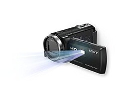 Sony HDR-PJ430V High Definition Handycam Camcorder with 3.0-Inch LCD (Black) (goodies2get2) Tags: amazoncom sony